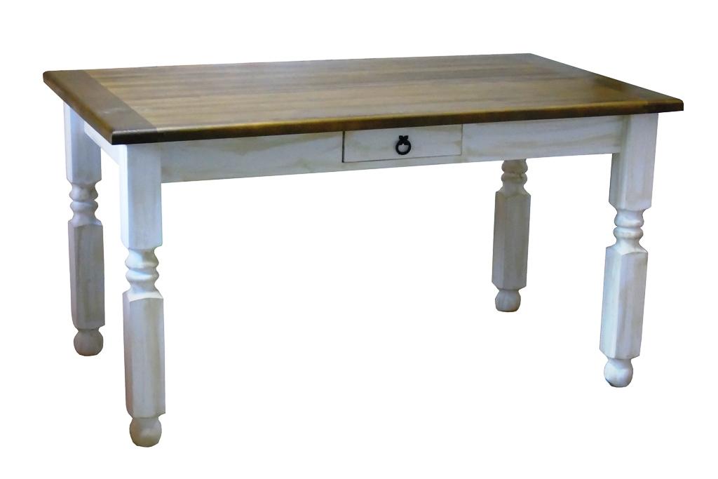stylowy stół do restauracji