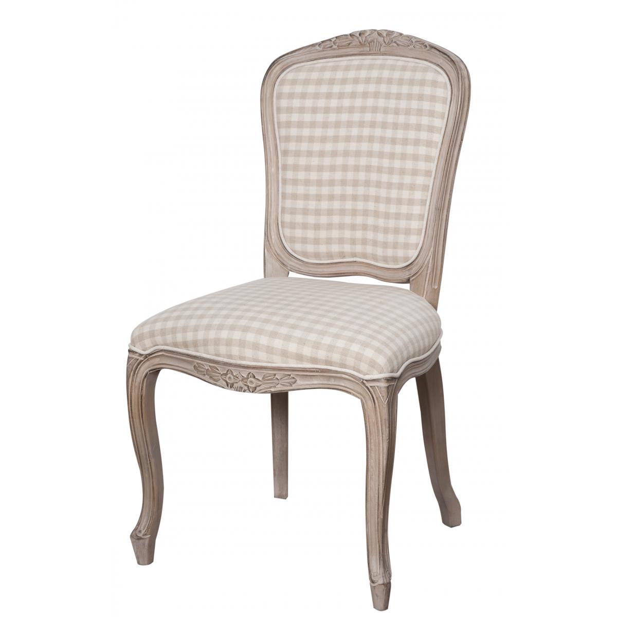 stylowe krzesło do restauracji
