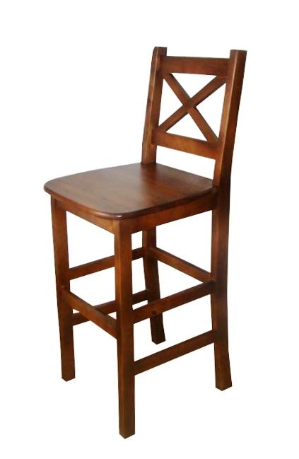 barowe krzesło do restauracji