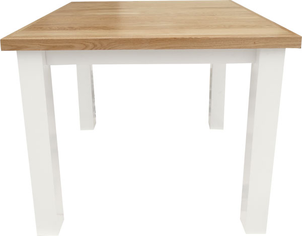 stoł drewniany