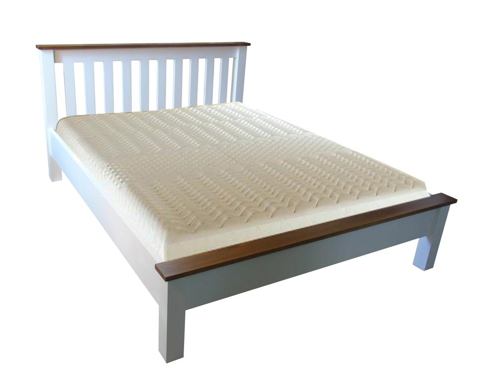 łóżko Drewniane Lp01 Kraina Mebli Drewnianych Meble Z